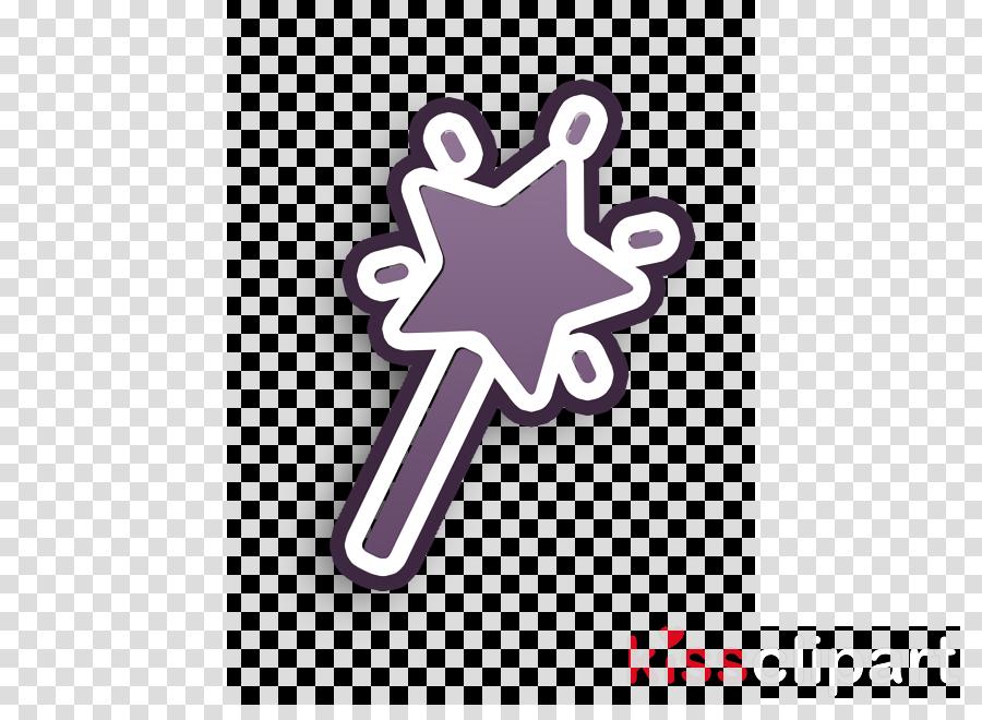 Art studio icon icon Magic Wand icon
