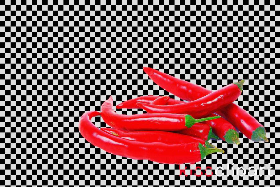 cayenne pepper bird's eye chili piquillo pepper malagueta pepper jalapeño