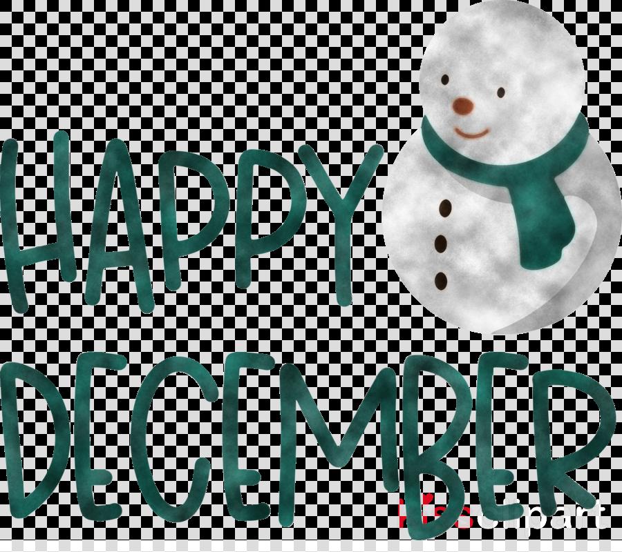 Happy December December