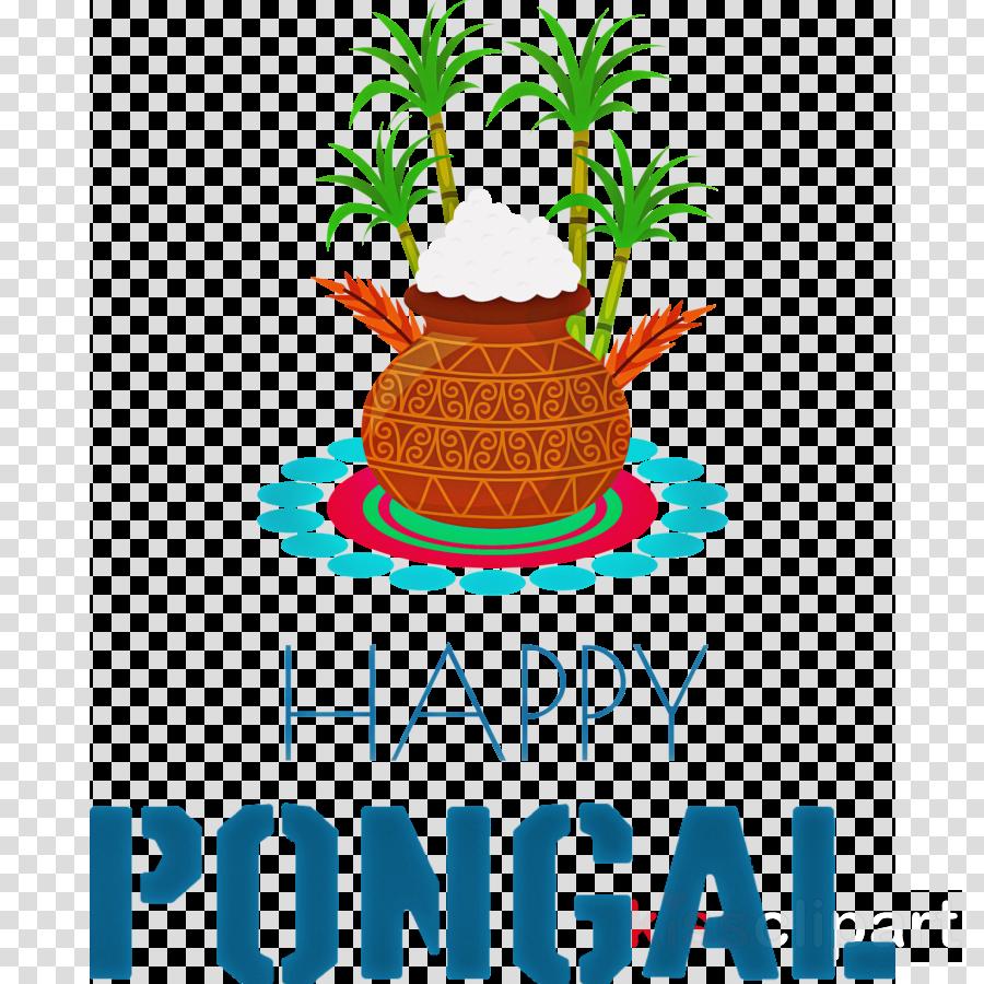Pongal Happy Pongal