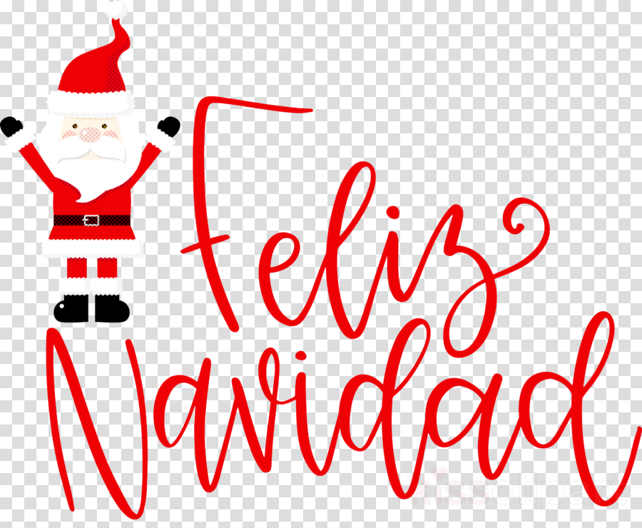 Feliz Navidad Christmas Xmas