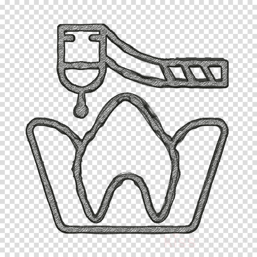 Molar icon Medical Set icon Dental icon