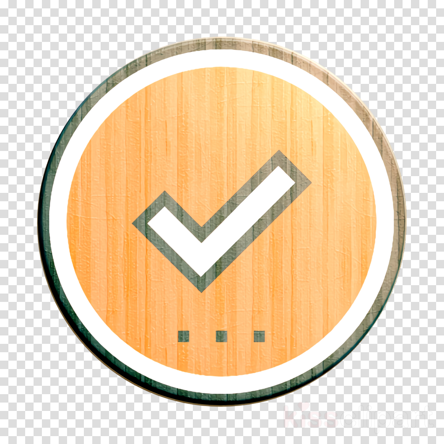 Business and Office icon Checked icon Tick icon