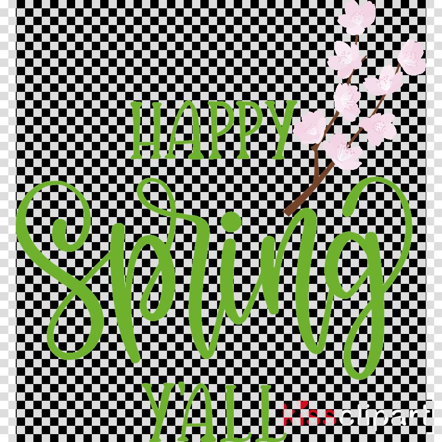 Happy Spring Spring