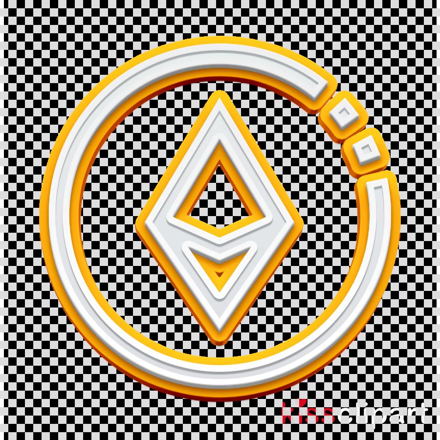 Ethereum icon Cryptocurrency icon