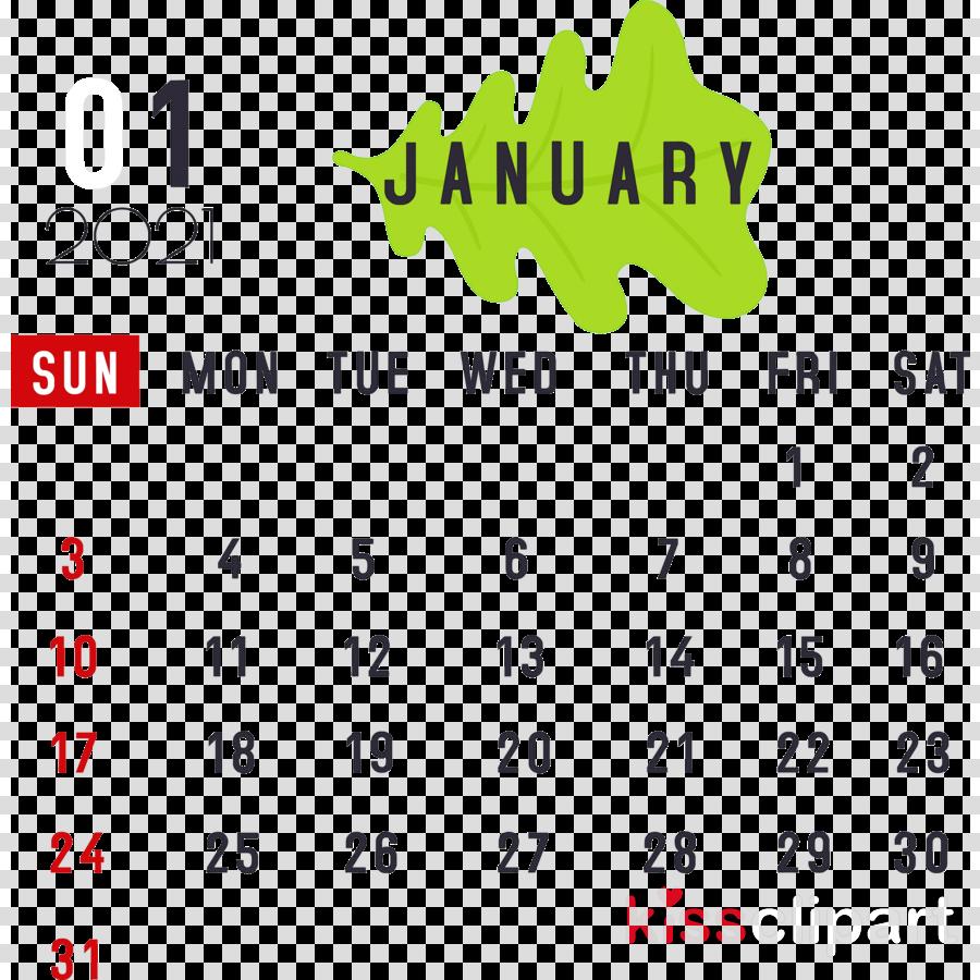 January 2021 Printable Calendar January Calendar