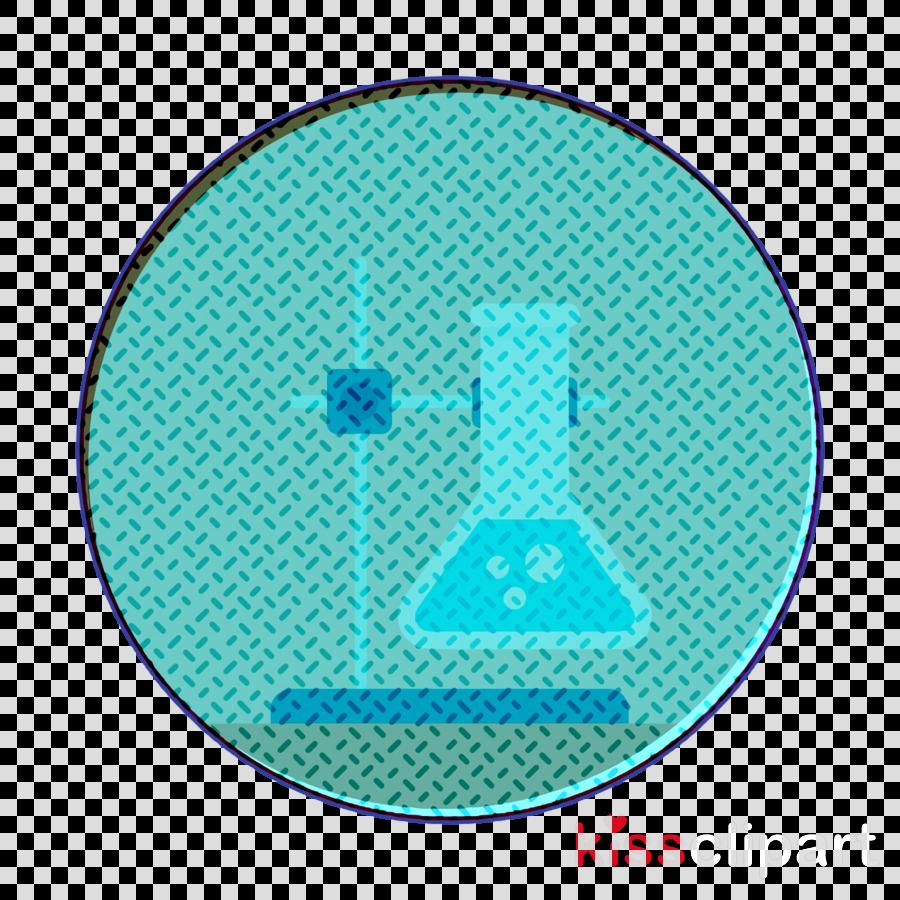 Flask icon Modern Education icon
