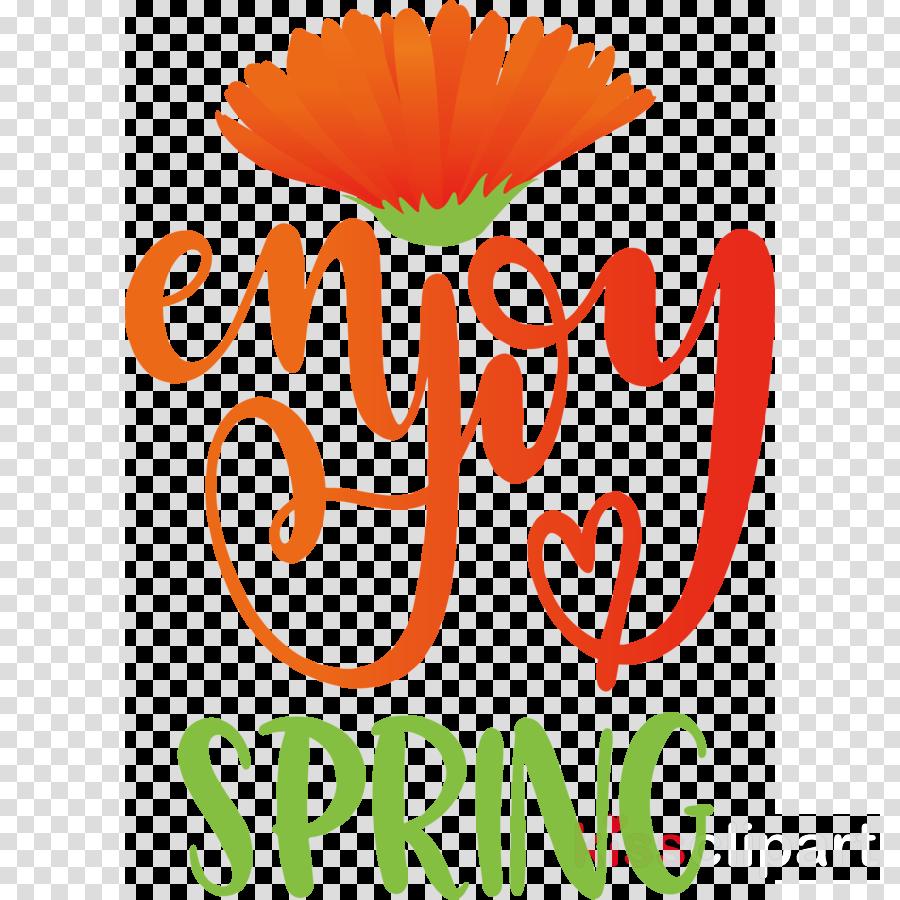 Enjoy Spring Spring