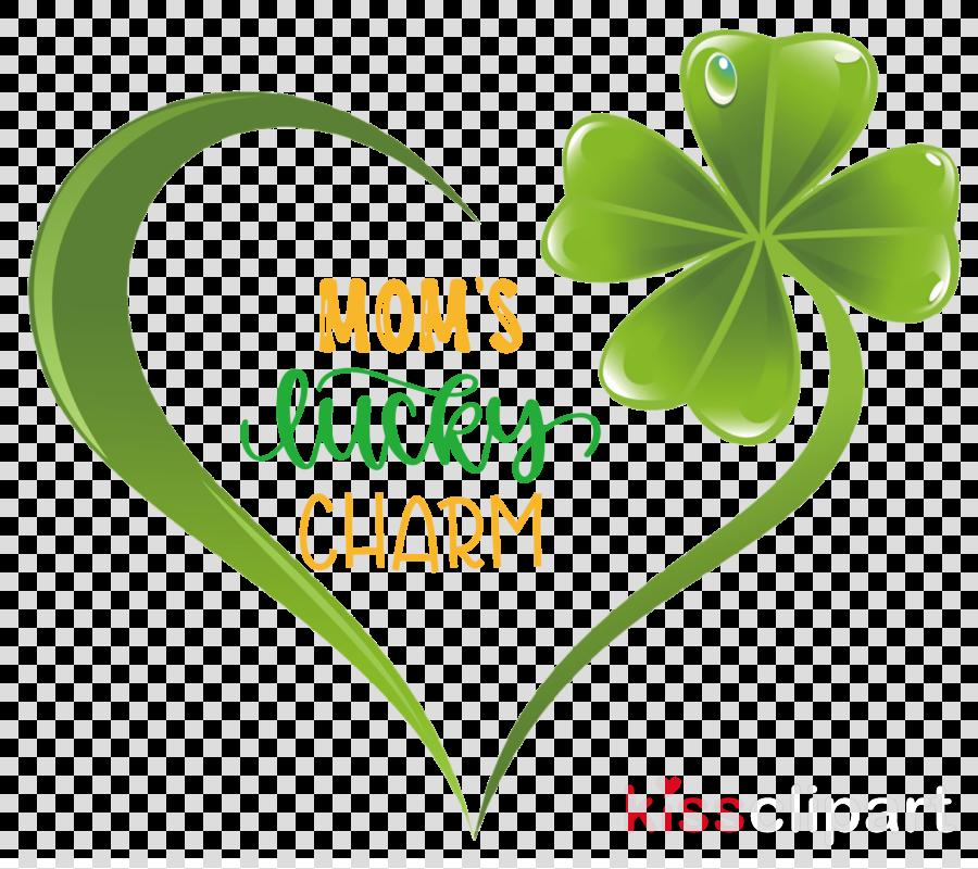 Lucky Charm Patricks Day Saint Patrick