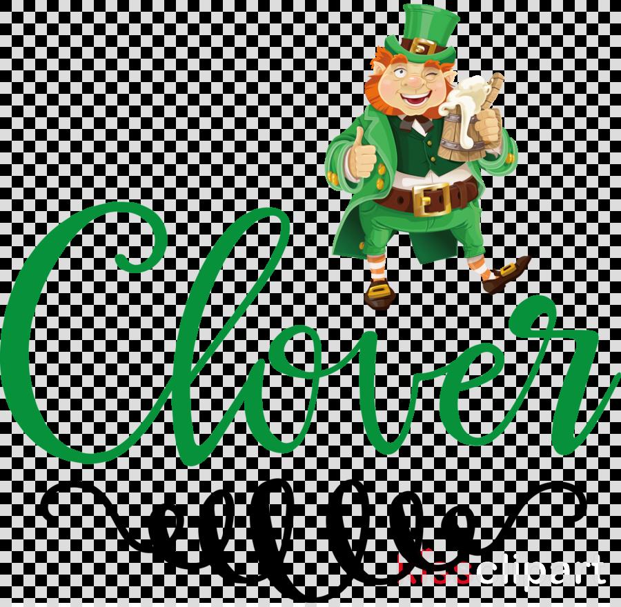 Clover St Patricks Day Saint Patrick