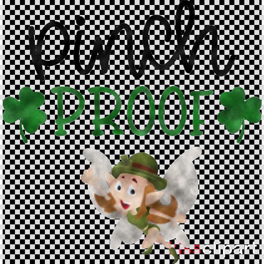 Pinch Proof St Patricks Day Saint Patrick