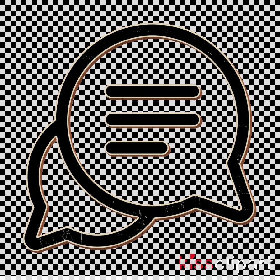 Customer Service icon Conversation icon Comment icon