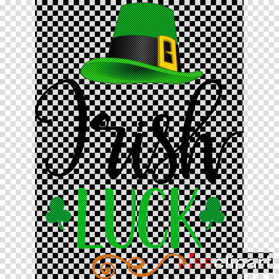 Irish luck Saint Patrick Patricks Day
