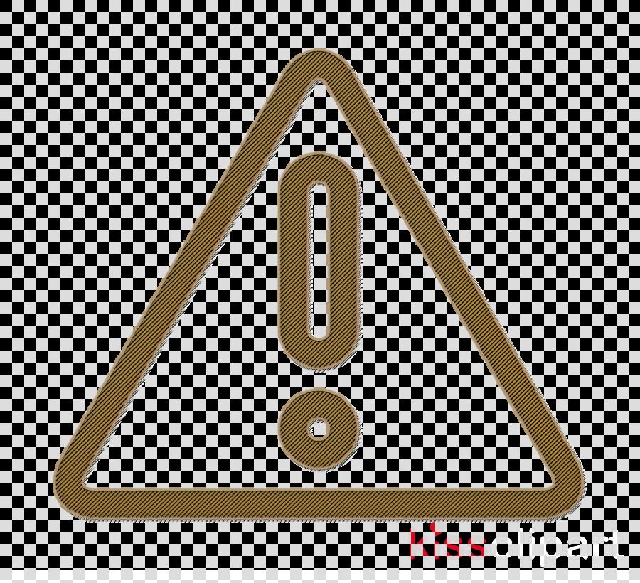 Caution icon Manufacturing icon Risk icon