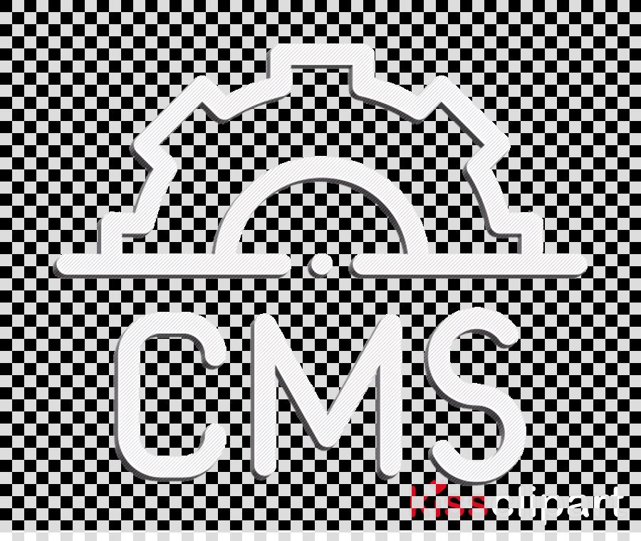 Cms icon Web Development icon