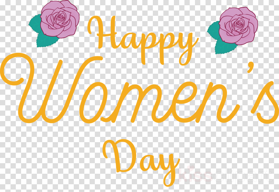 Womens Day Happy Womens Day