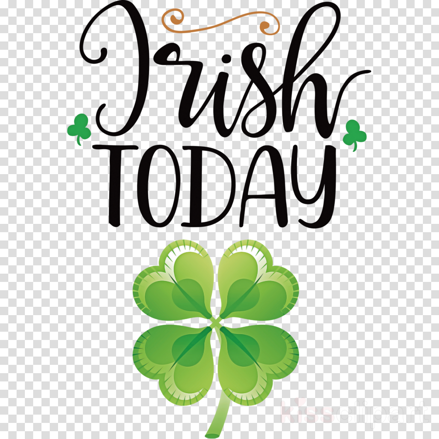 Irish Today St Patricks Day Saint Patrick