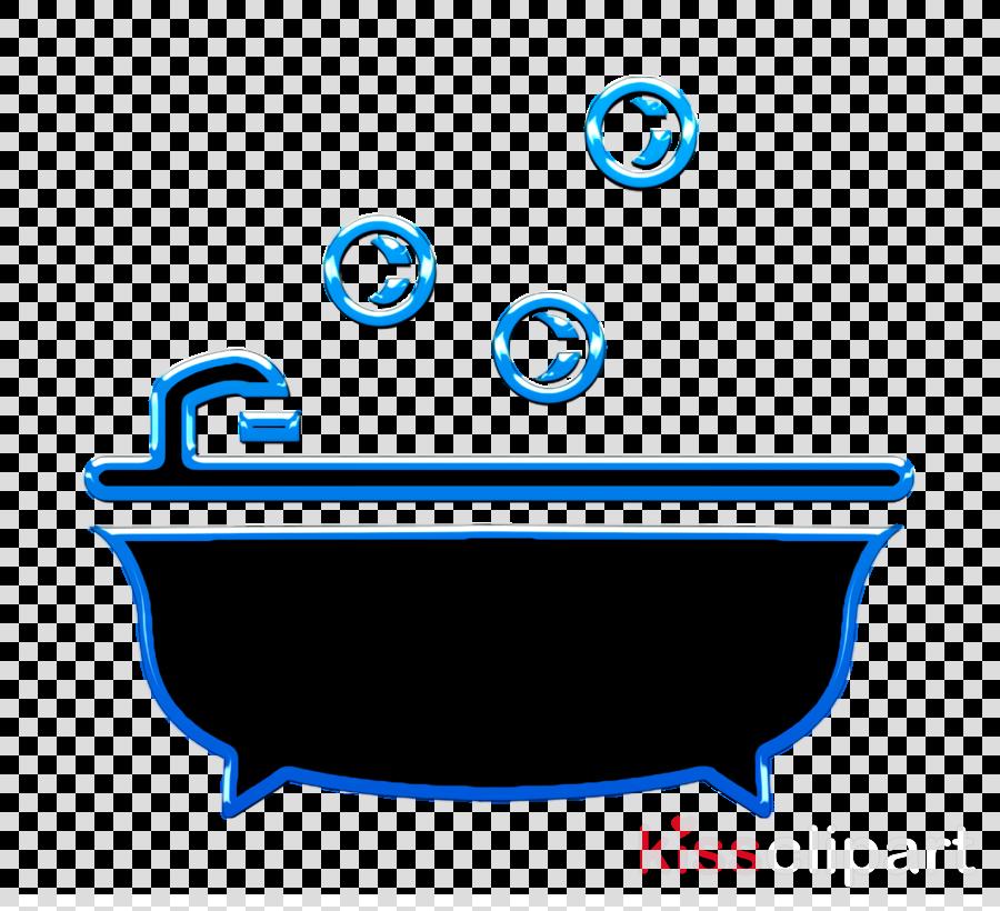 Sweet Home icon icon Bathtub icon