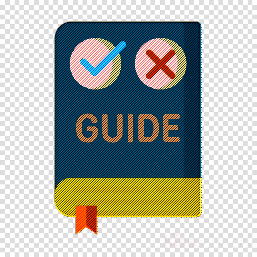Guide icon Graphic Design icon Manual icon
