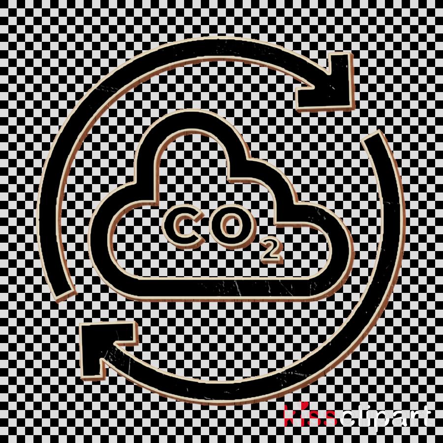 Co2 icon Smart Farm icon Arrows icon