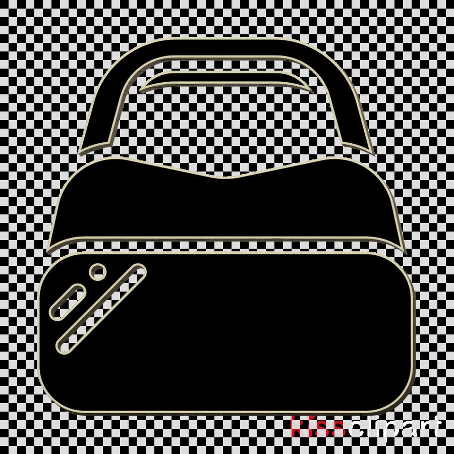 Vr icon Vr glasses icon Pc components icon