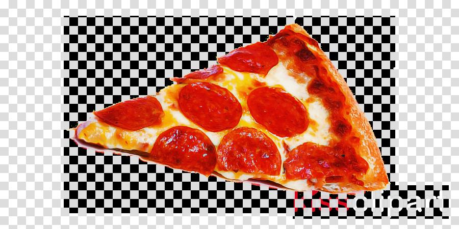 pizza sicilian pizza european cuisine dish pepperoni