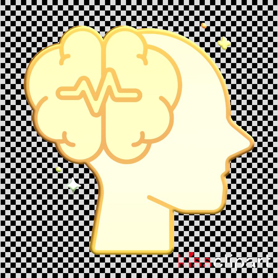 Brain icon Epilepsy icon Cbd Oil icon