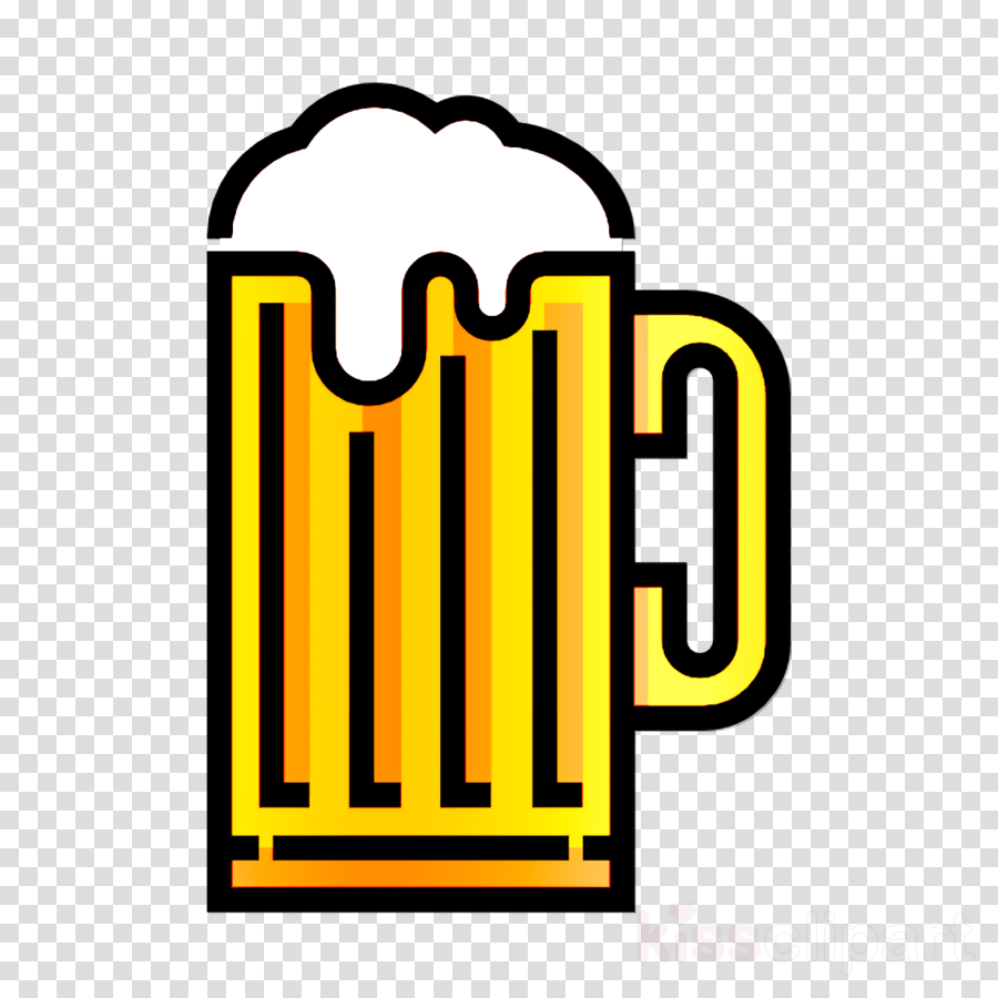 Beer icon Food and restaurant icon