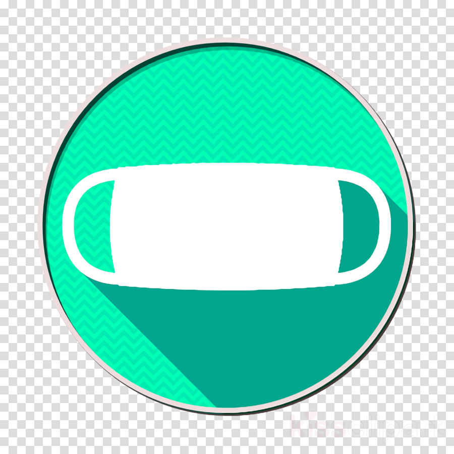 Hospital Set icon Mask icon