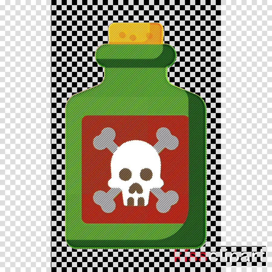 Poison icon Addictions icon