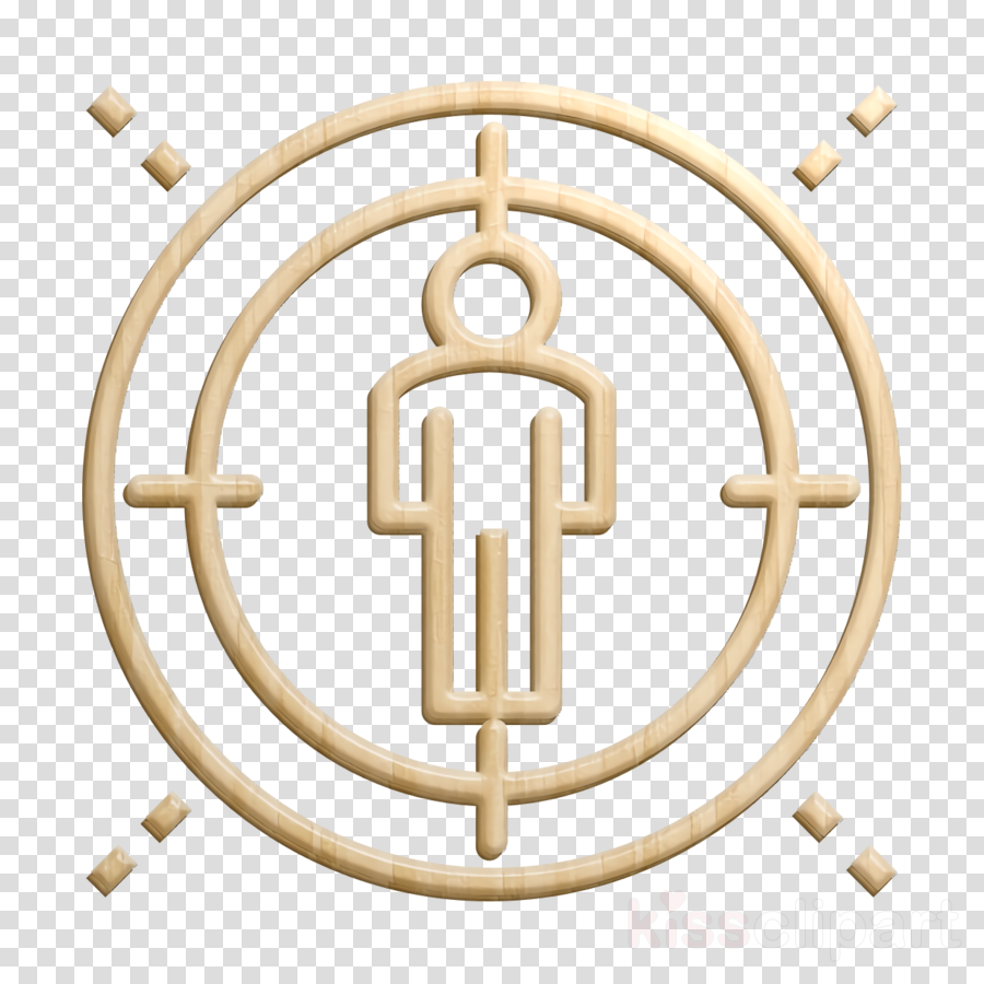 Target icon Office icon