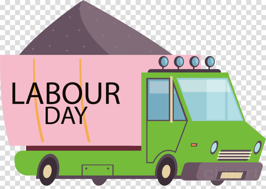 Labour Day May Day