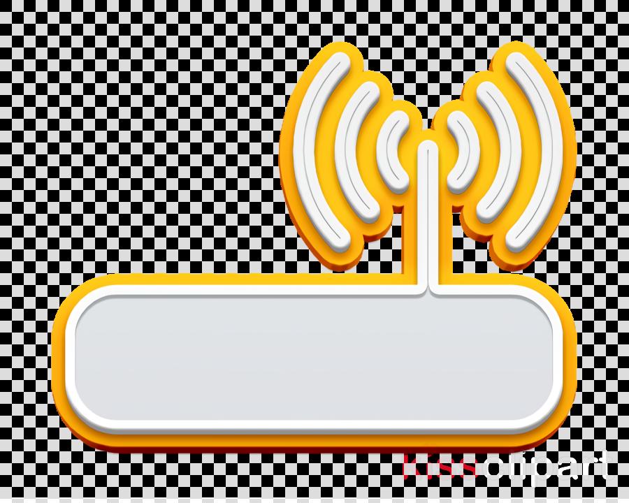Wifi router icon Router icon Network icon