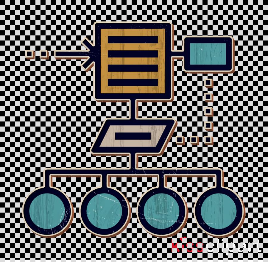 STEM icon Algorithm icon