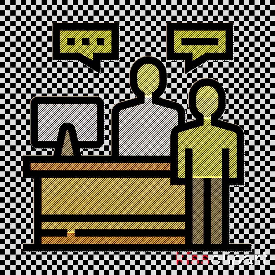 Station icon Customer service icon Airport icon