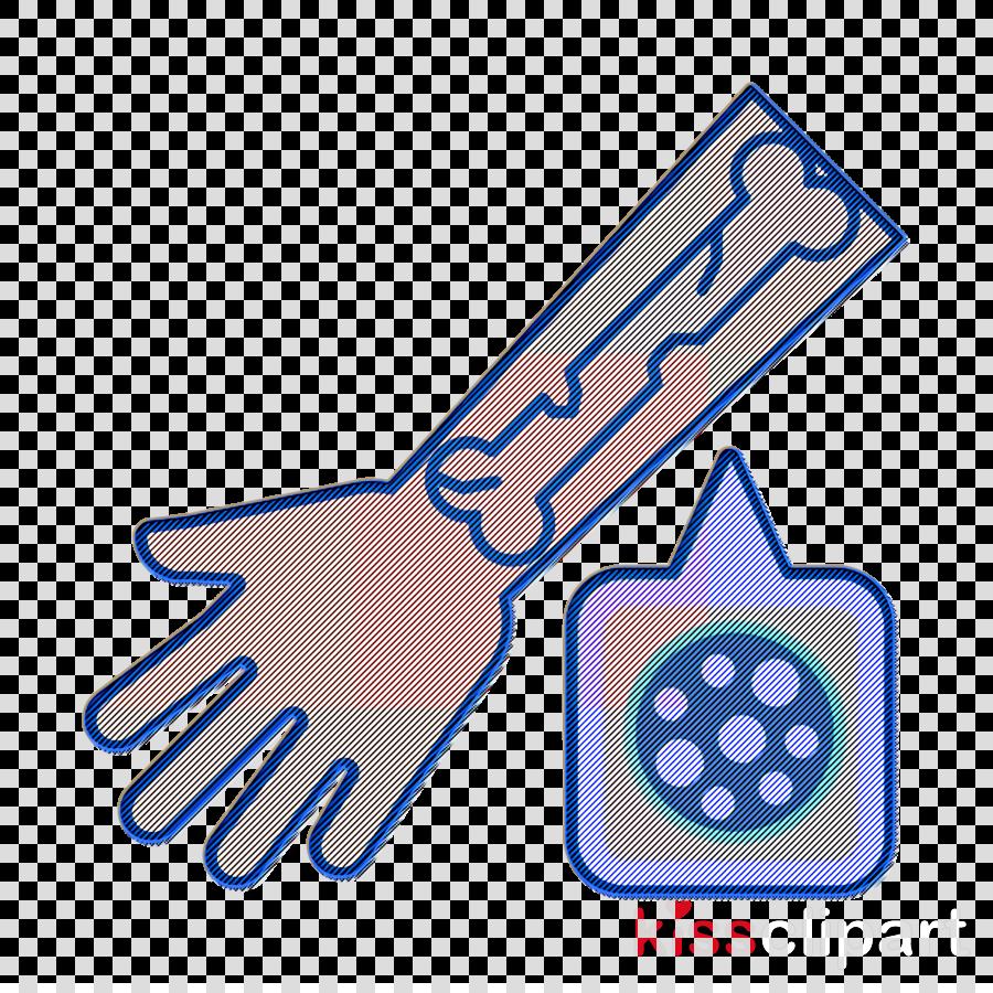 Health icon Calcium icon Osteoporosis icon