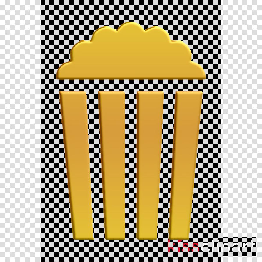 Pop corn icon Popcorn icon Circus icon