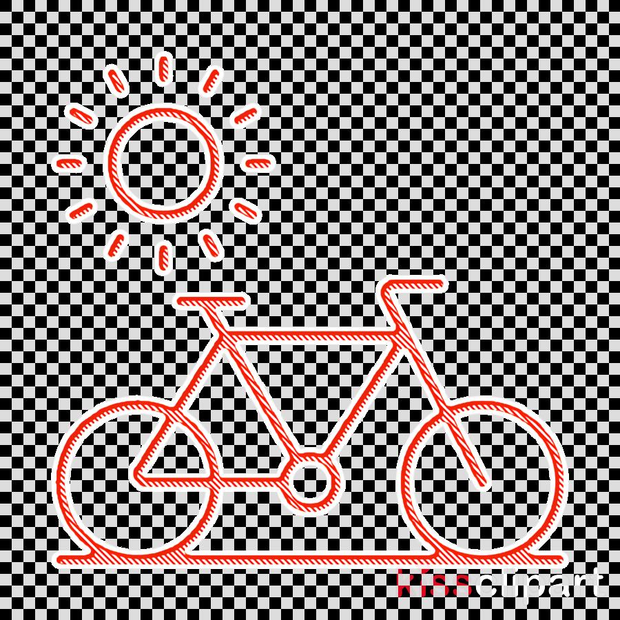 Travel icon Bike icon