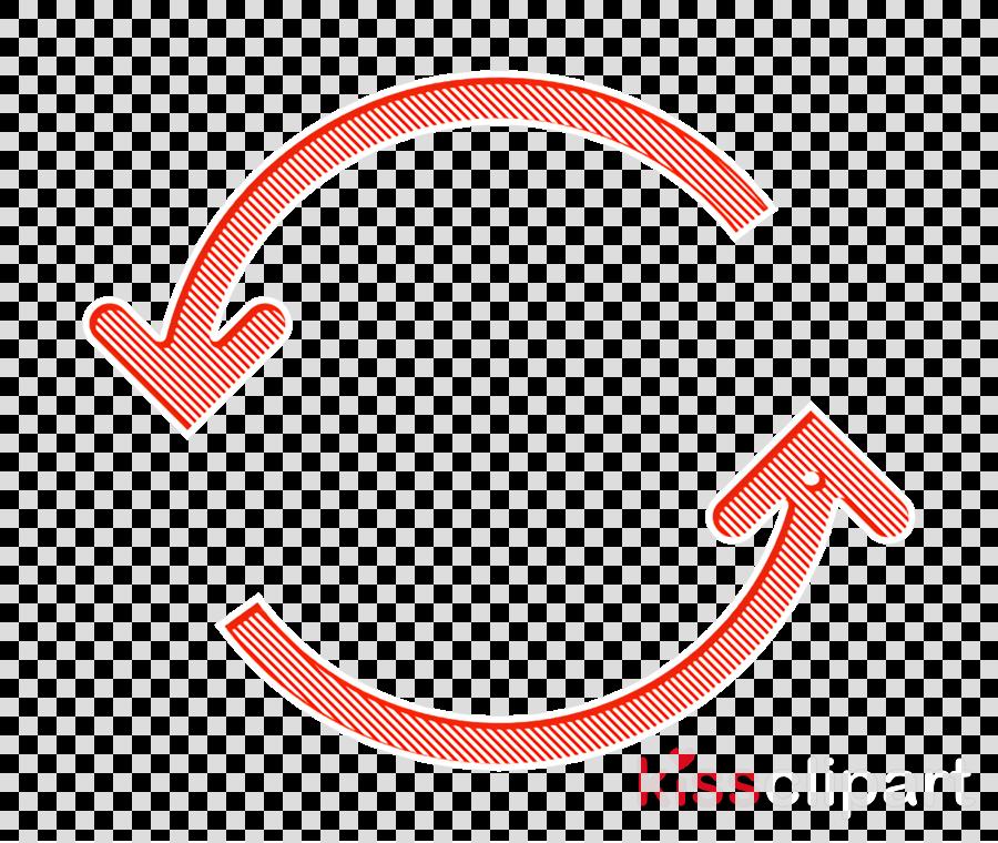 Reload icon Navigation icon Repeat icon