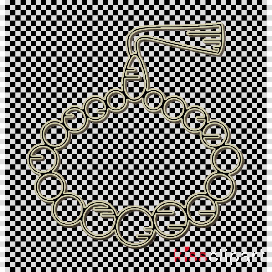 Ramadhan Mubarak icon Prayer Beads icon Islam icon