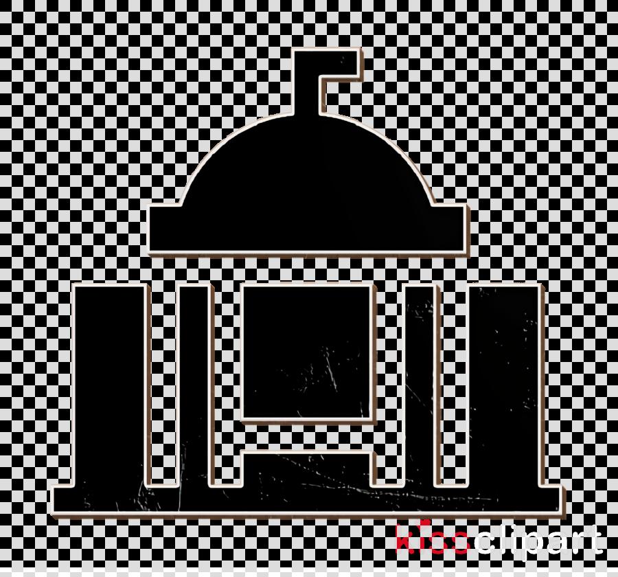 City icon Parliament icon Goverment icon