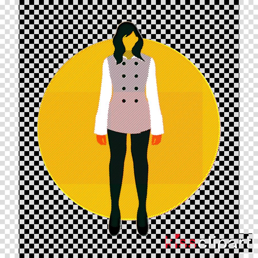 Professions icon Woman icon Girl icon