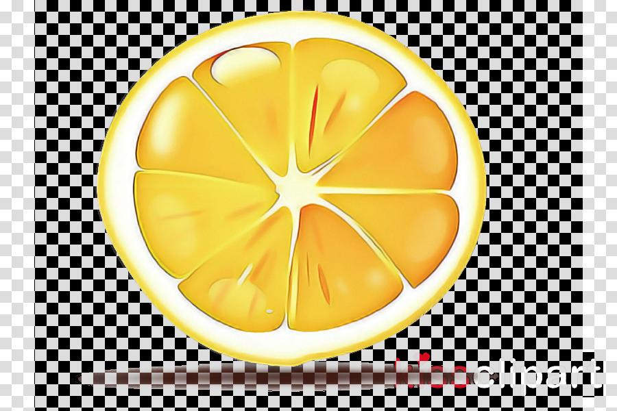 citric acid lemon yellow acid font