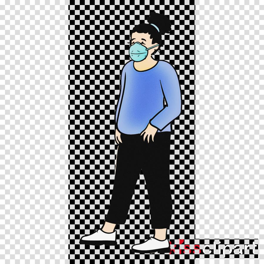 Wearing Mask wearing a mask Coronavirus